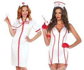 Verpleegster pakje