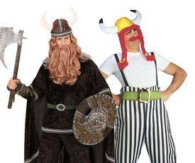 Viking kostuum