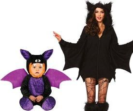 Vleermuis halloween
