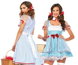 Wizard of Oz outfit
