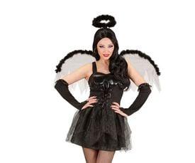 Zwarte engelen