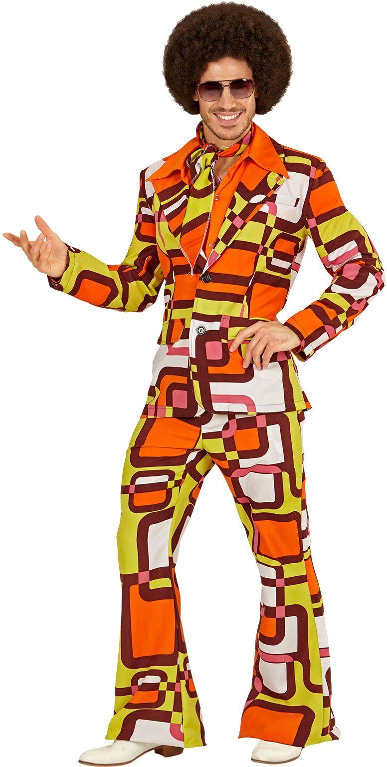 70s kostuum heren