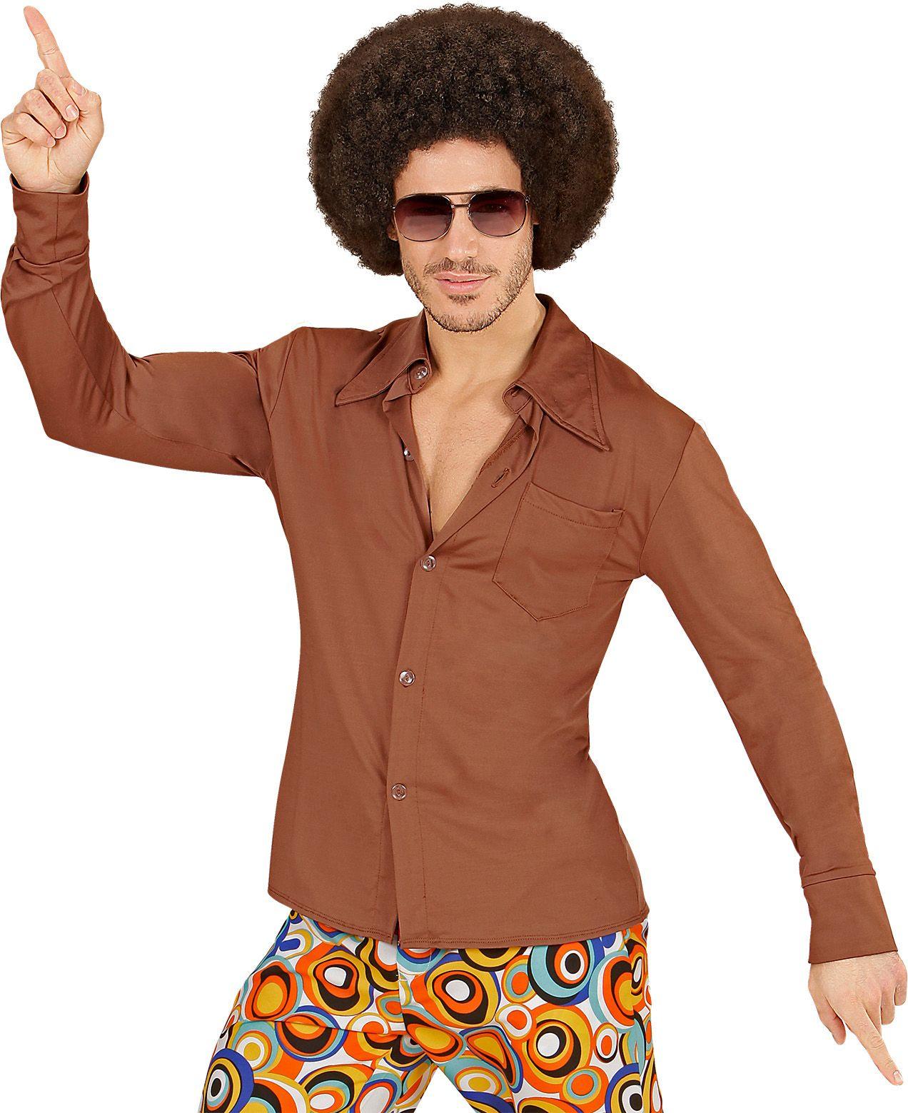 70s shirt bruin