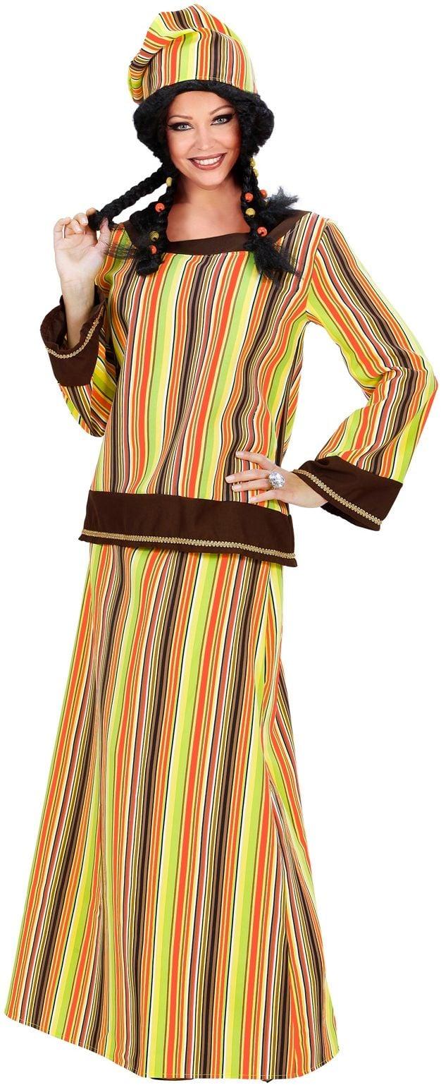 Afrikaanse kleding dames