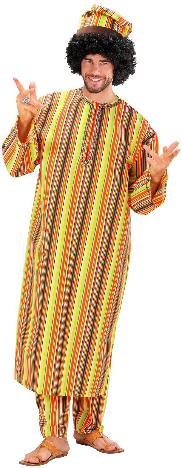 Afrikaanse kleding heren