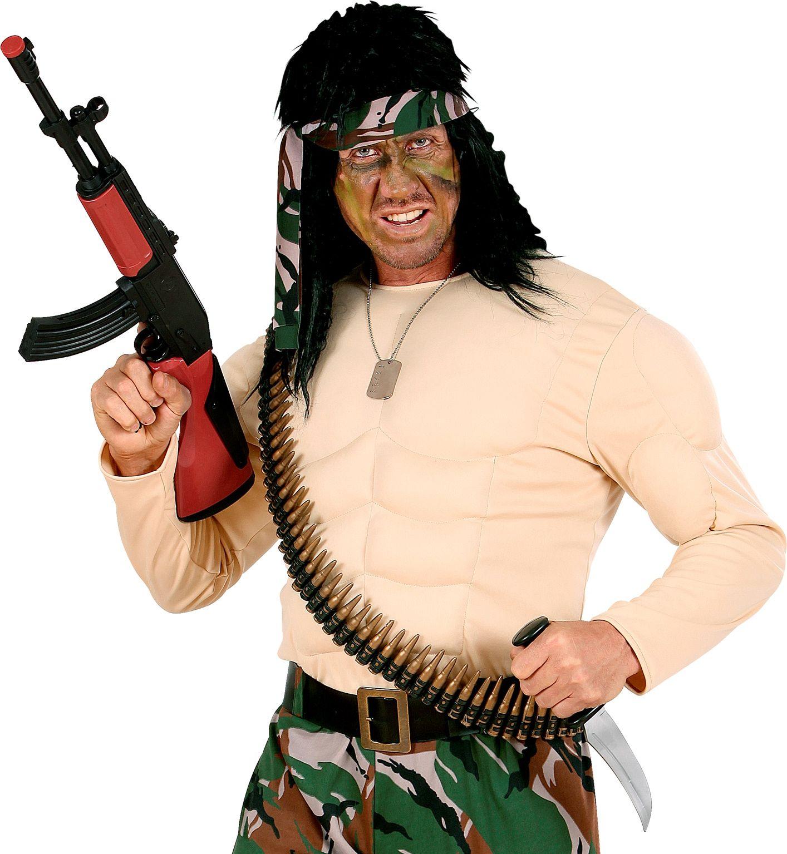 Ak47 Kalasjnikov geweer