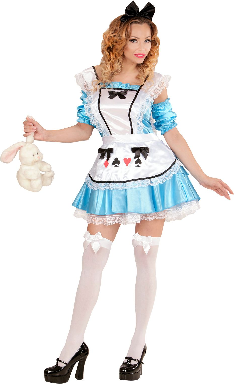 Alice in Wonderland carnaval
