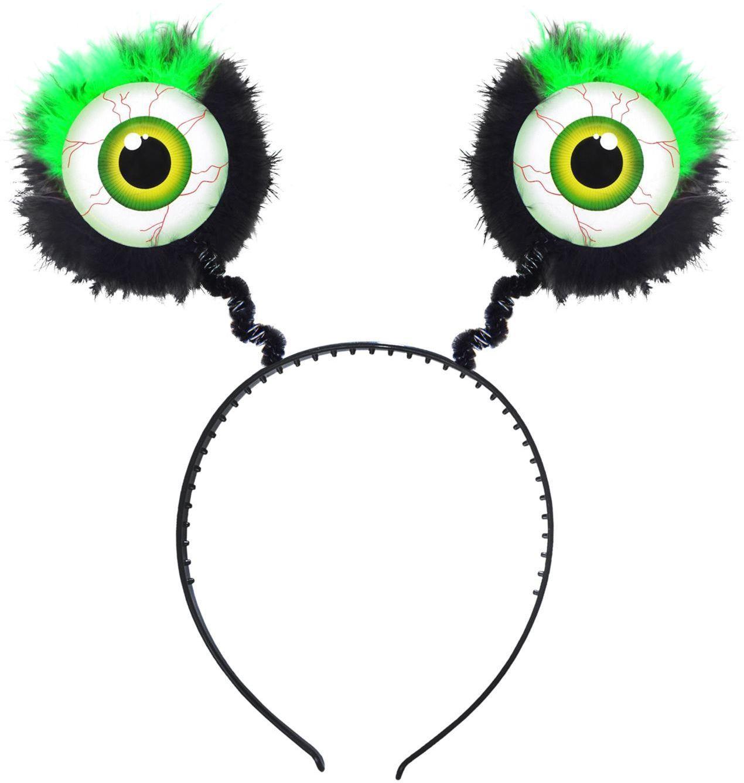 Alien ogen haarband