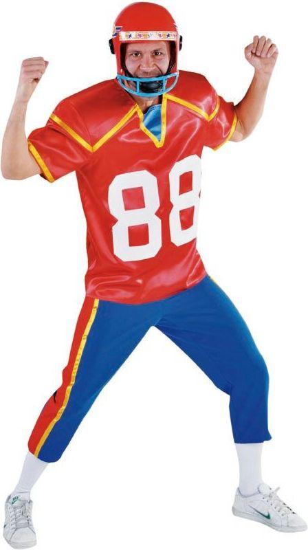 American Football kleding heren