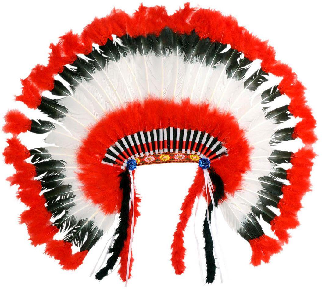 Amerikaanse indianentooi
