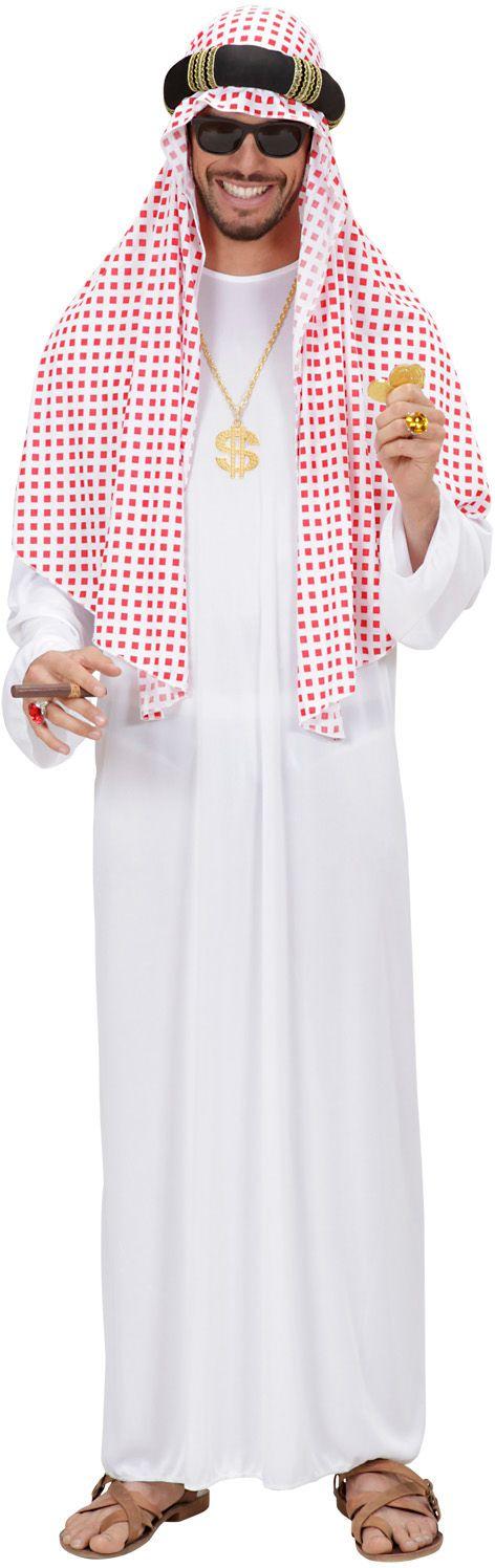 Arabisch gewaad