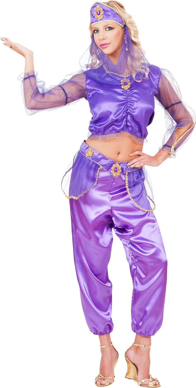 Arabische buikdanseres