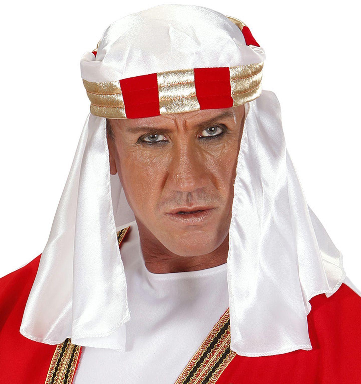 Arabische hoofddeksel