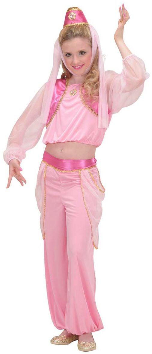 Arabische kleding kind