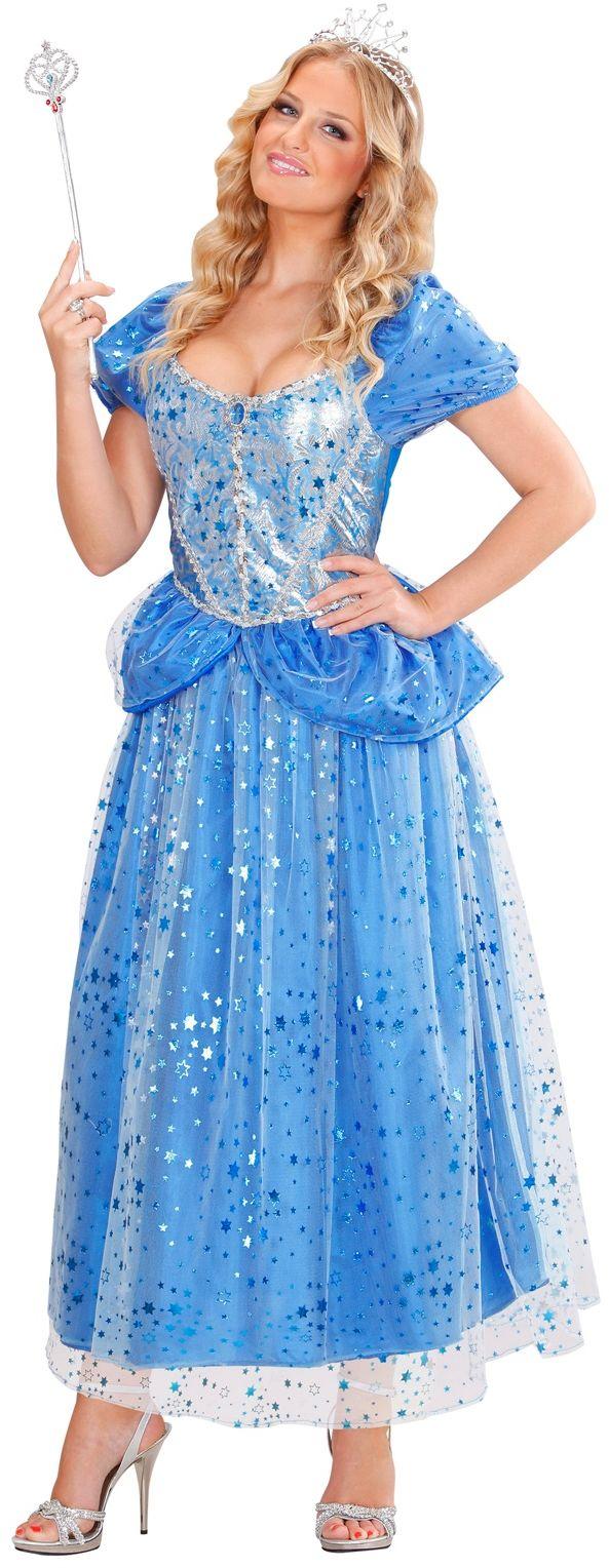Assepoester jurk dames