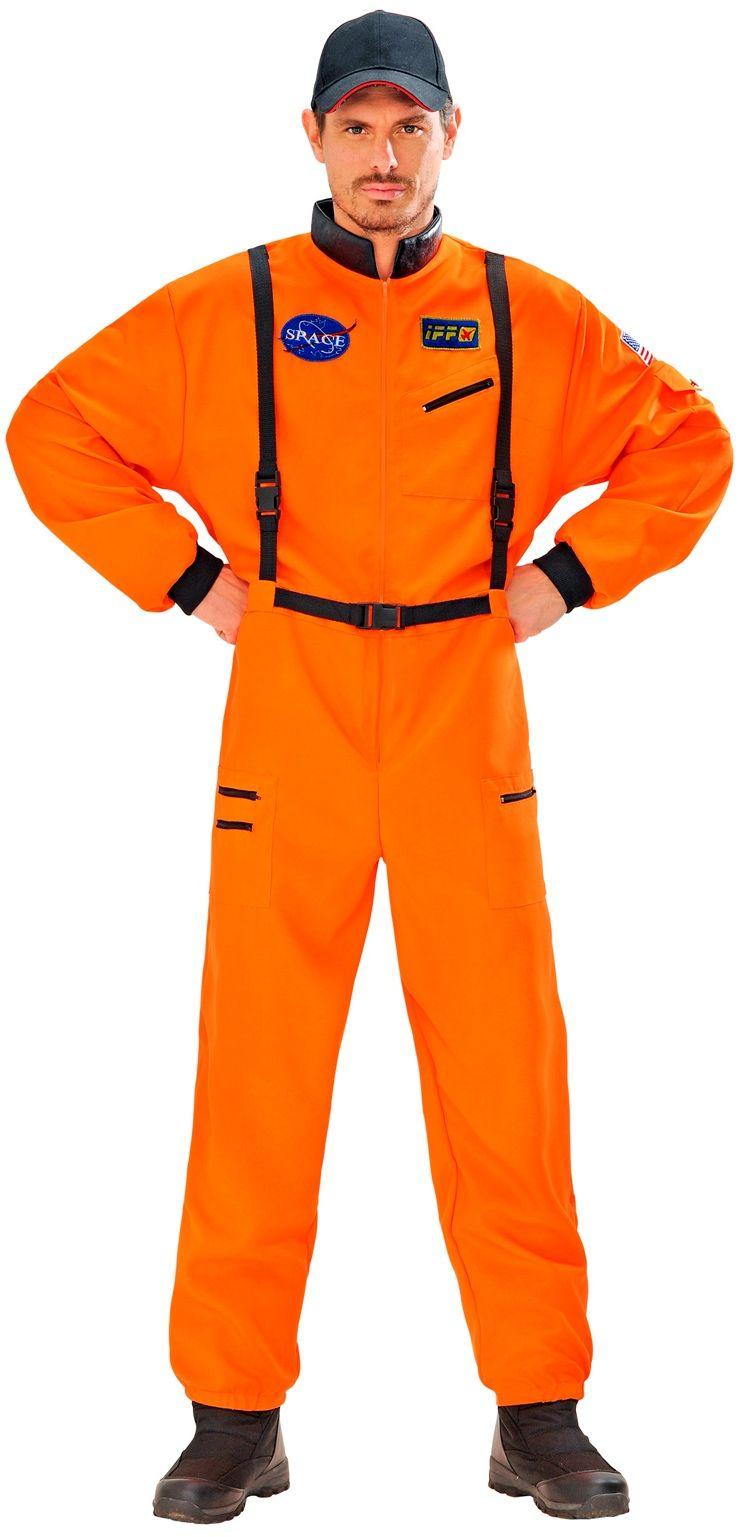 Astronauten kleding