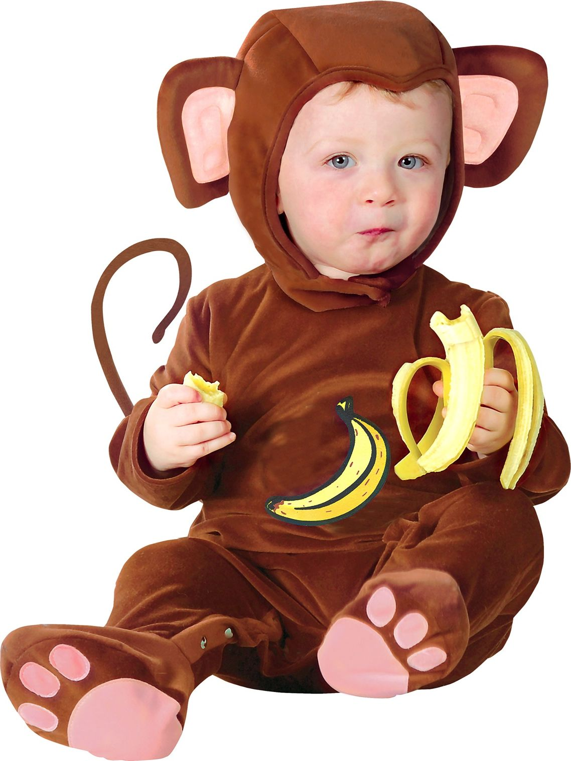 Baby onesie aap
