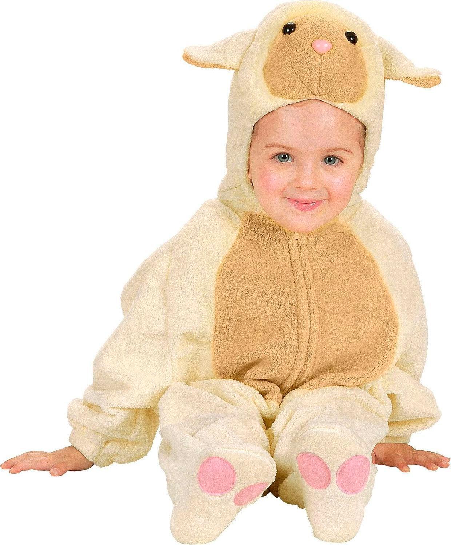 Baby schapen onesie