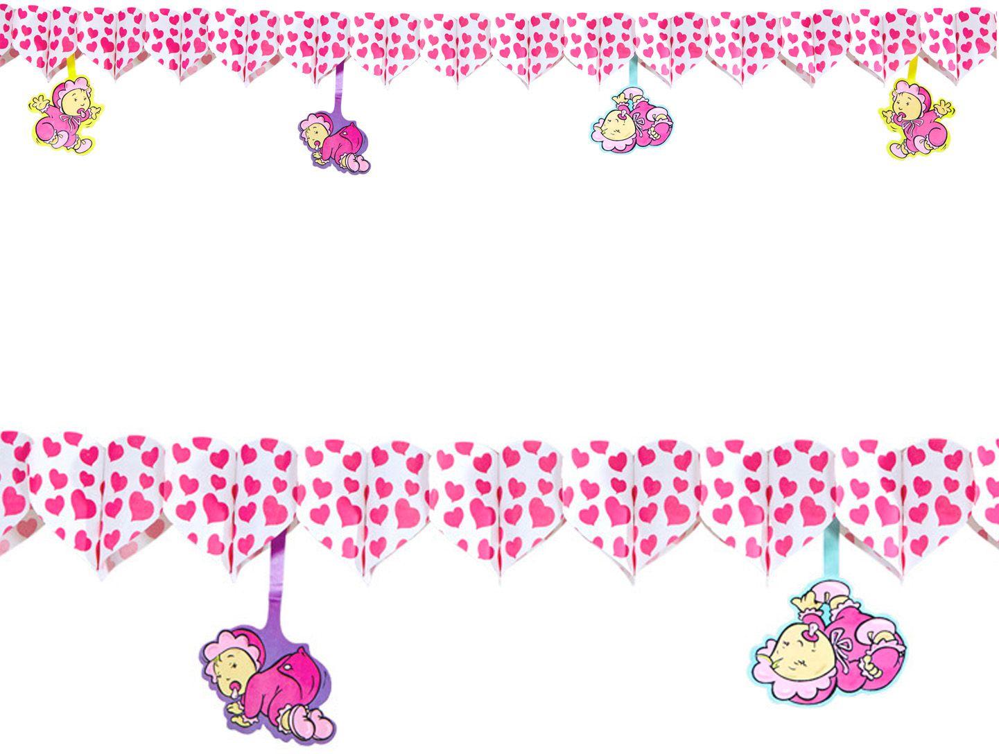 Baby slingers roze