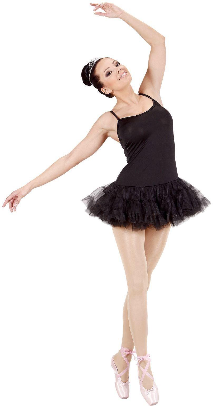 Ballerina kostuum dames