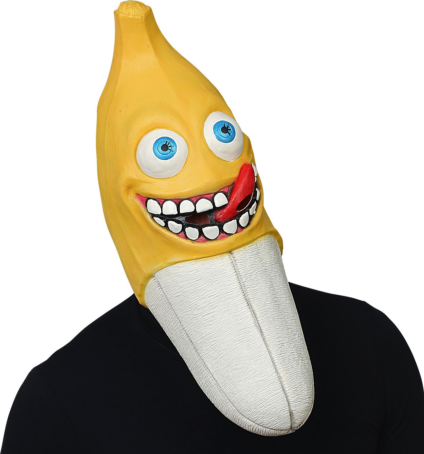 Bananen masker groot
