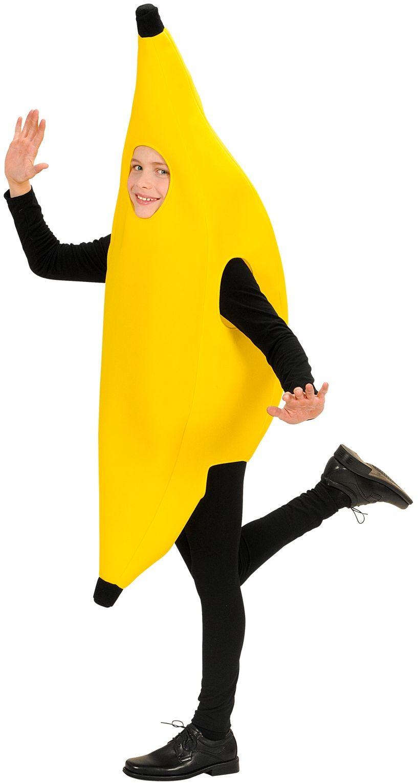 Bananen pak kind