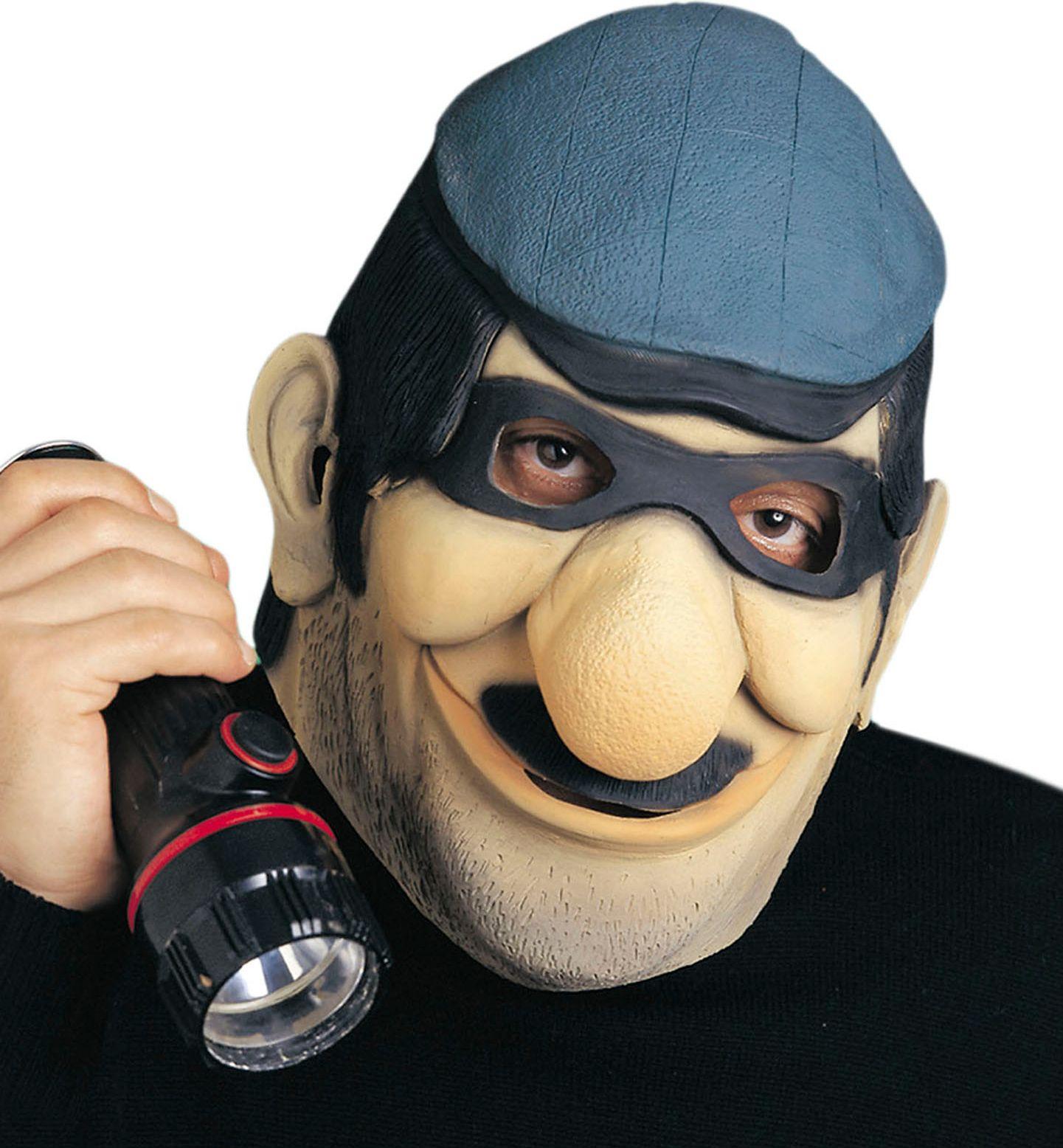 Bandieten masker
