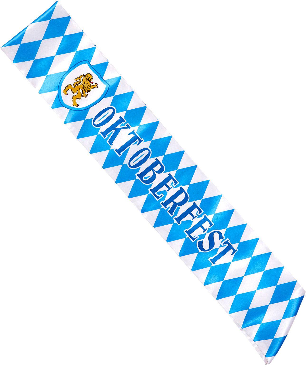 Beierse oktoberfest sjerp