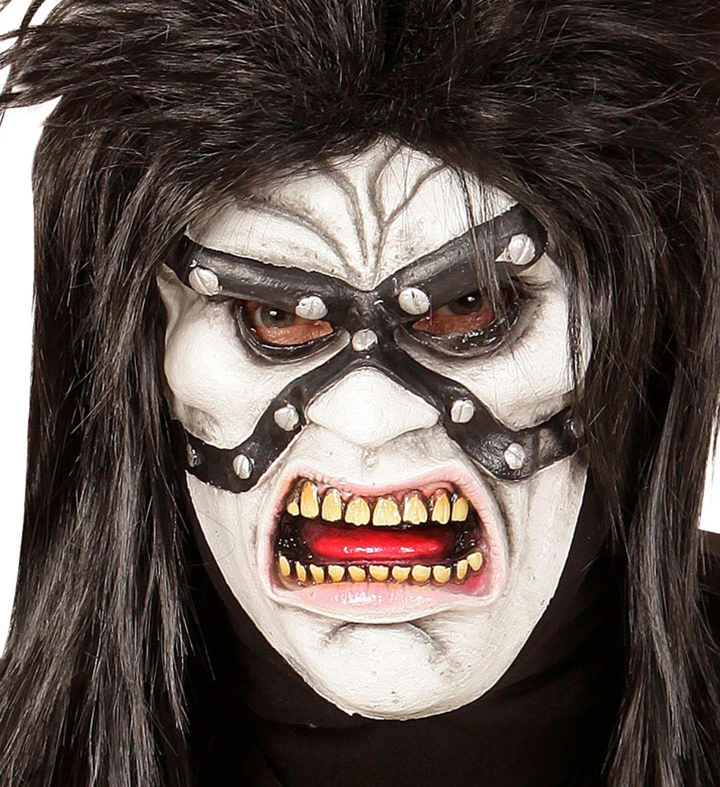 Beul masker
