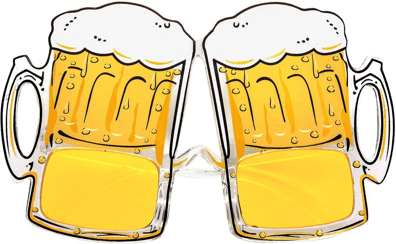 Bier bril