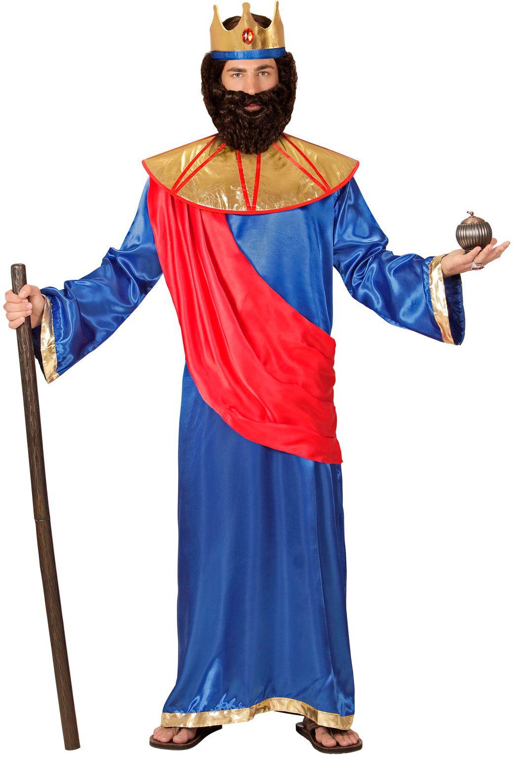 Bijbel koningspak