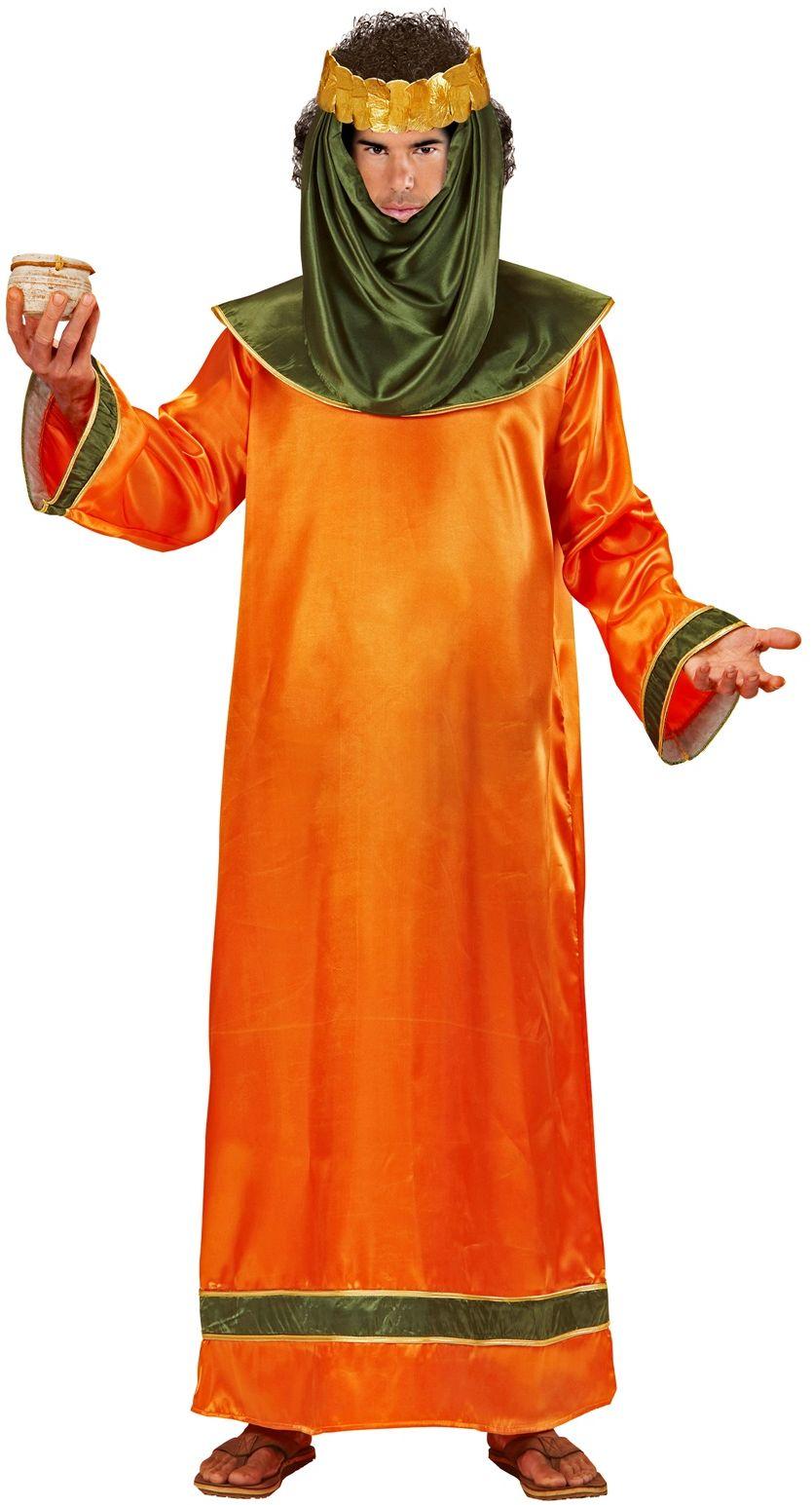 Bijbelse koning outfit