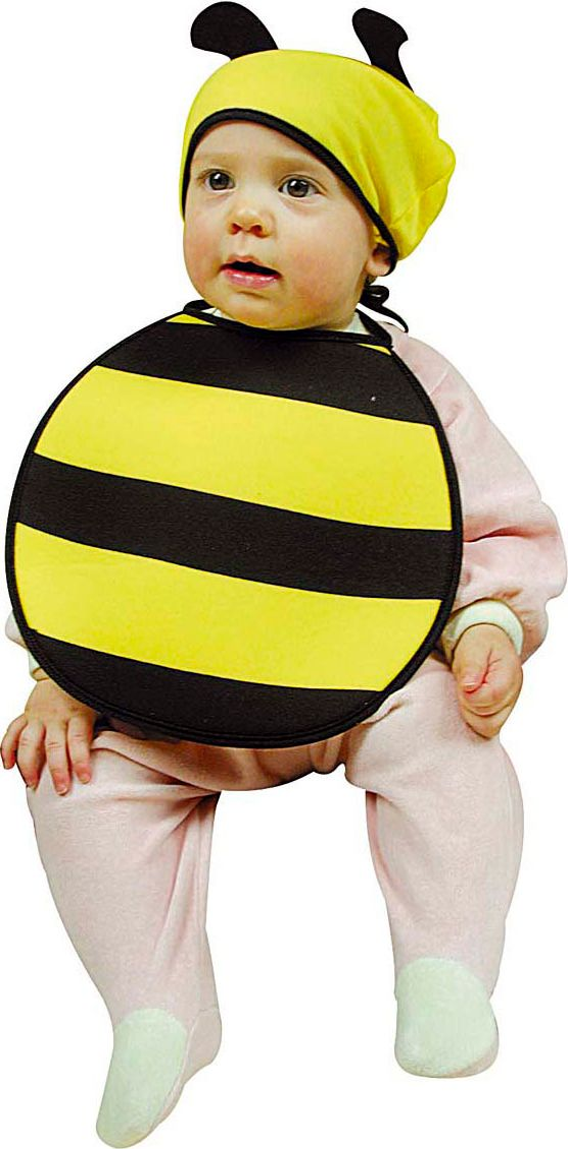 Bijen baby set