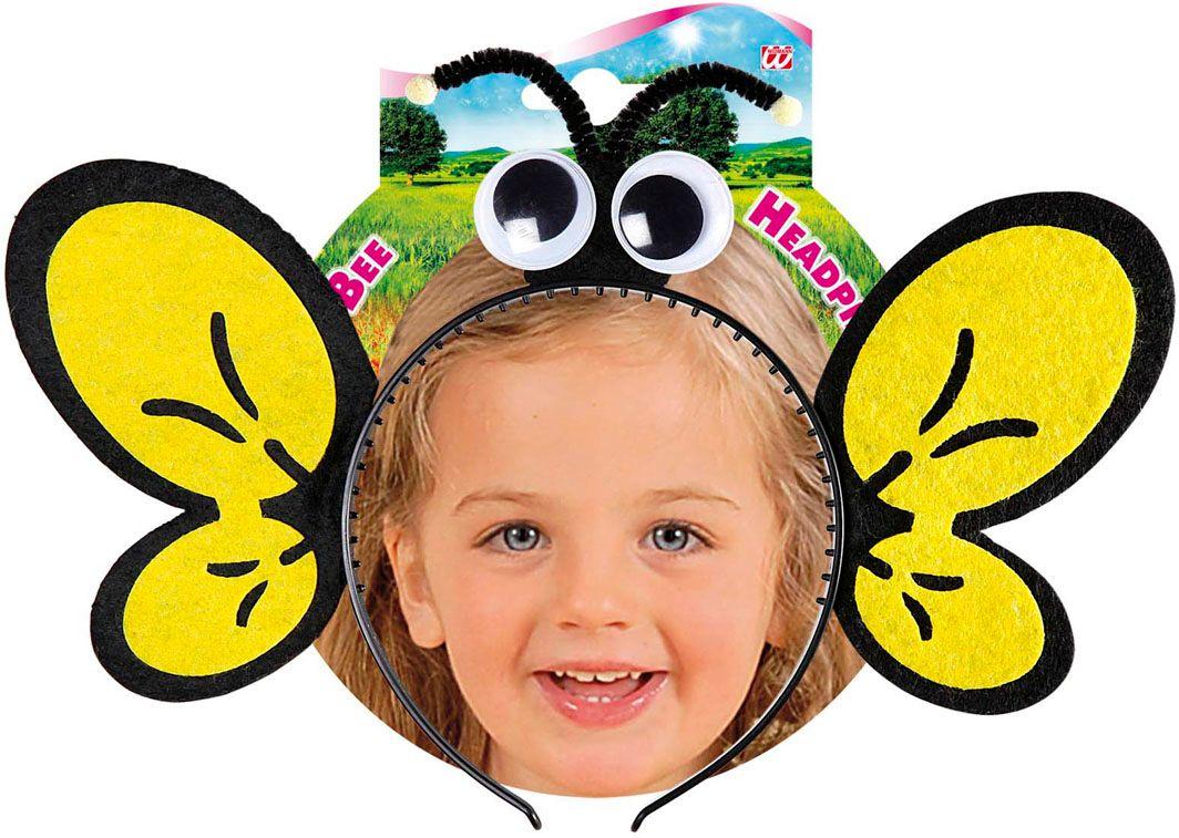 Bijen hoofdband