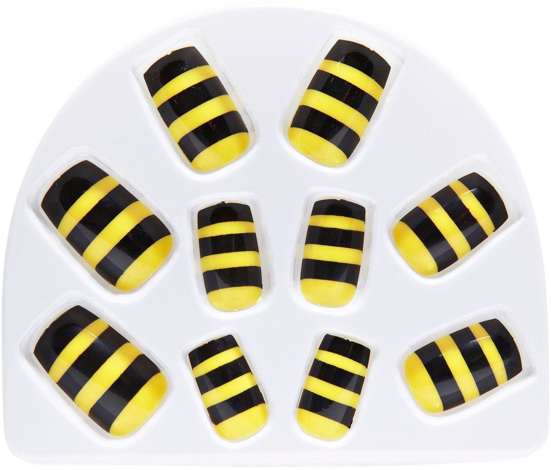 Bijen nagels 10 stuks