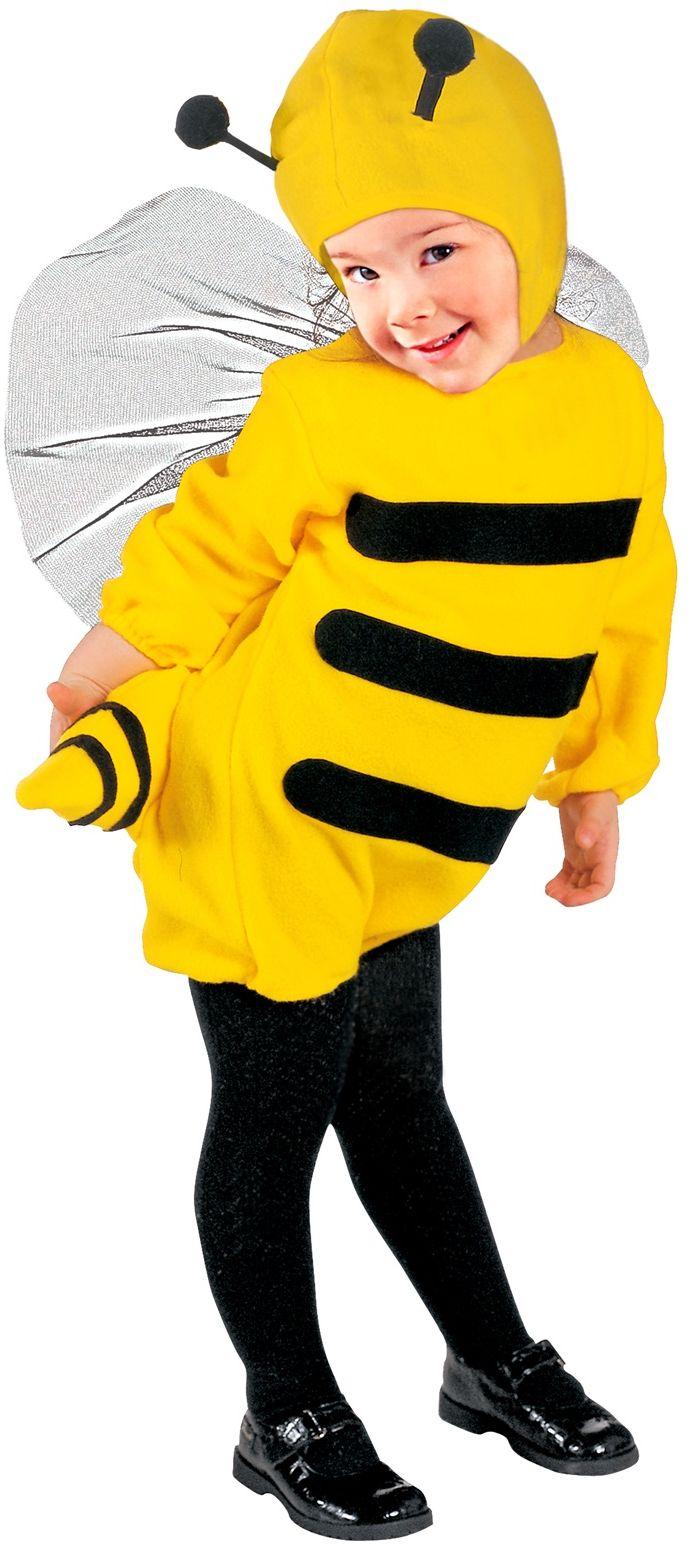 Bijen pakje kind