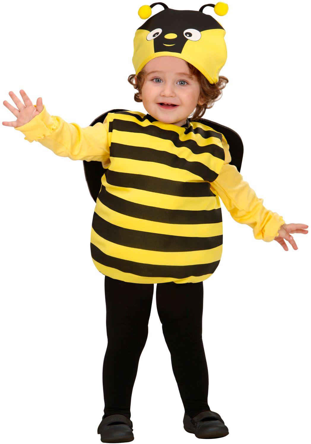 Bijen pakje met opvulling