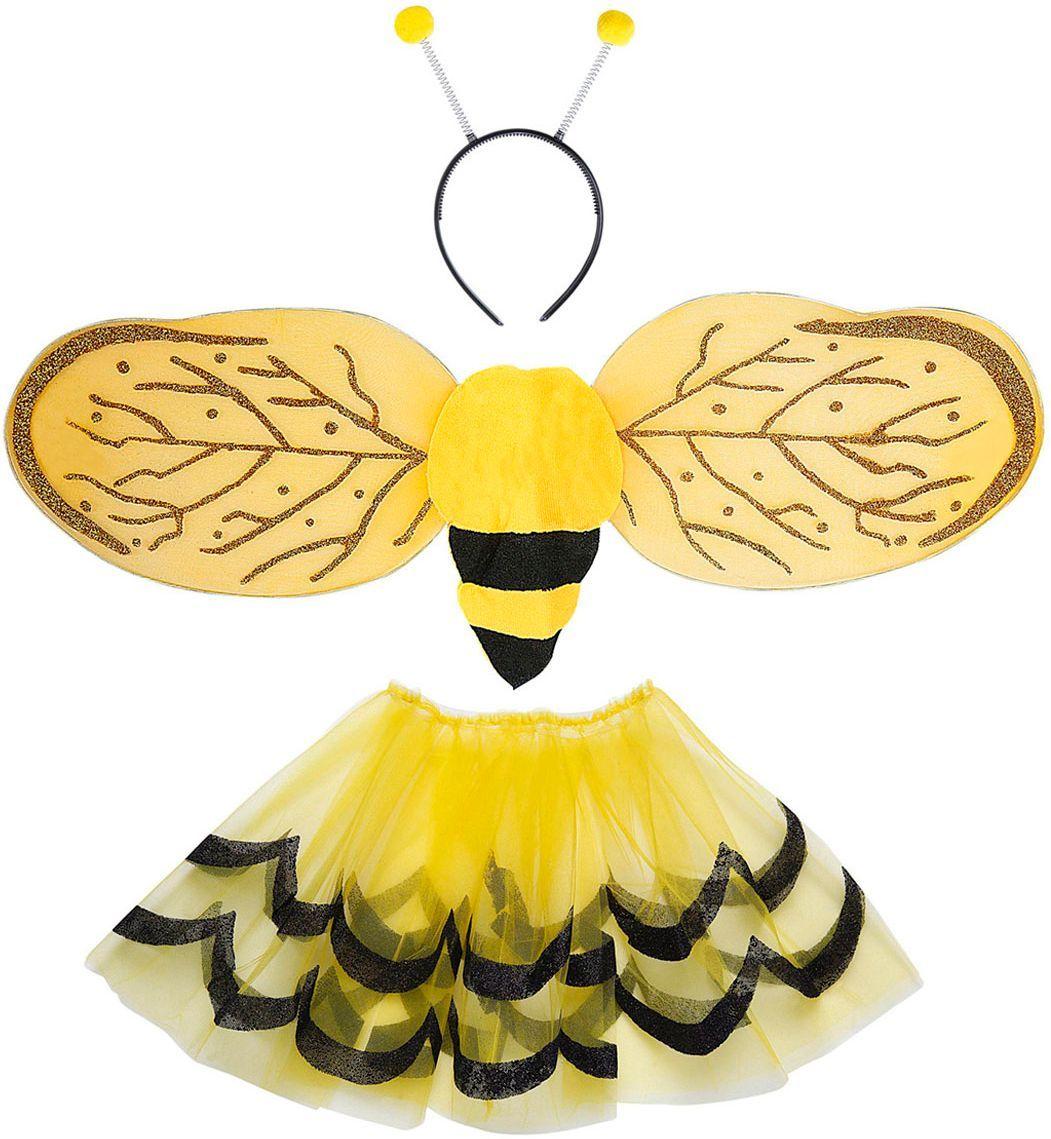 Bijen verkleedkleren