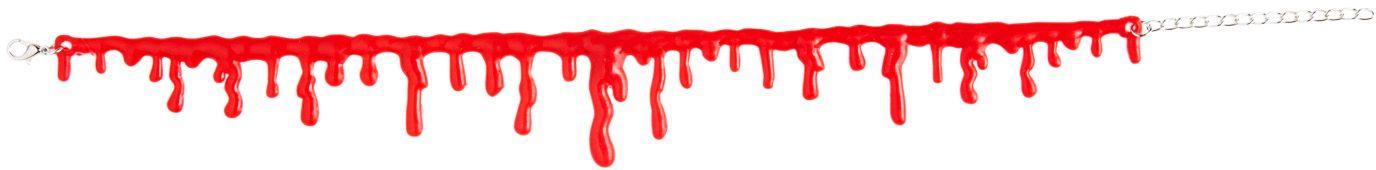 Bloeddruppels choker
