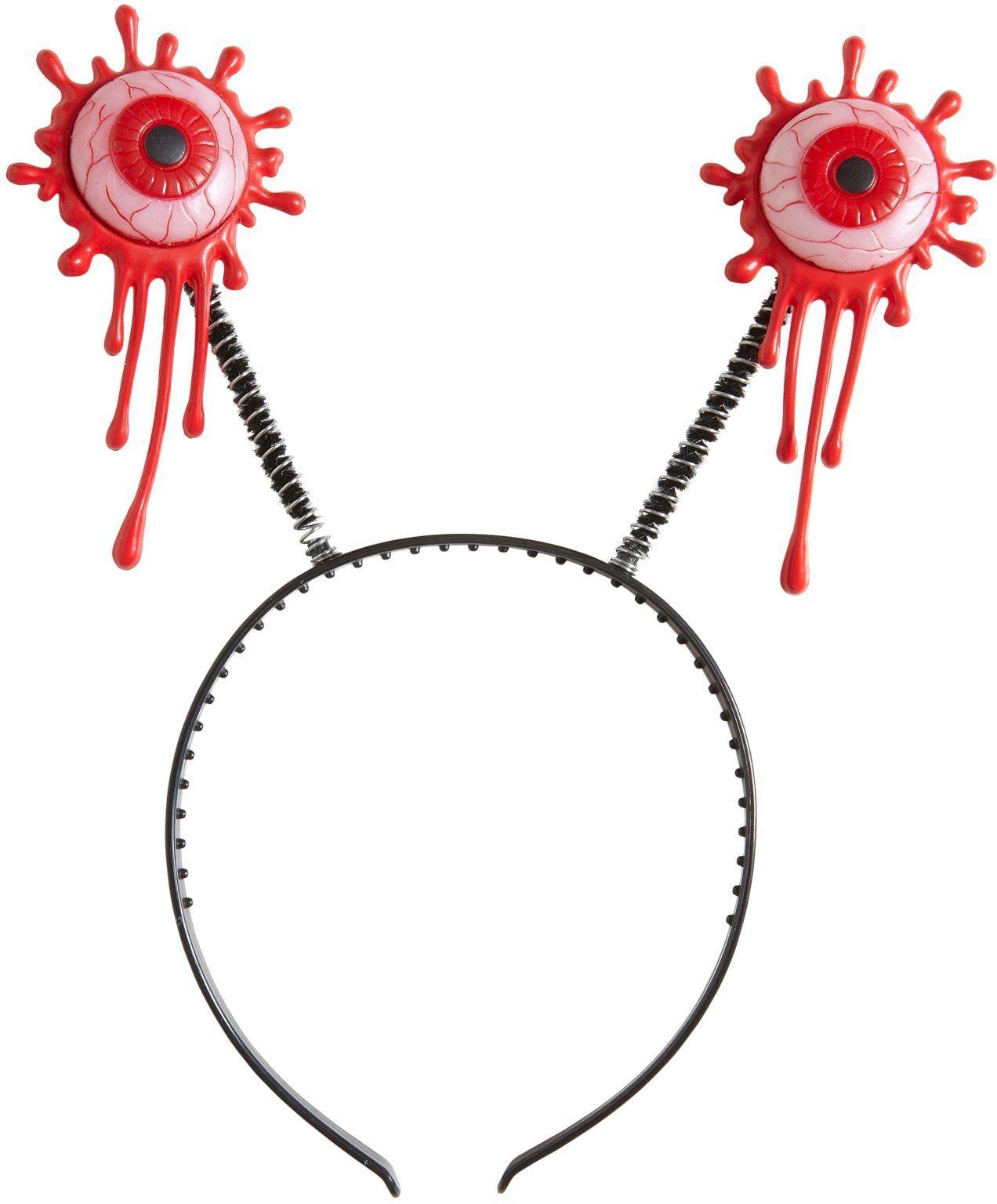 Bloederige ogen hoofdband
