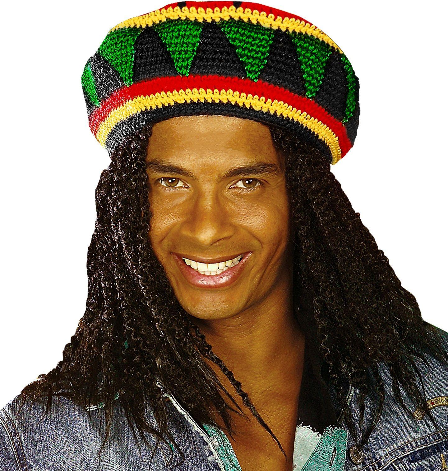 Bob Marley muts