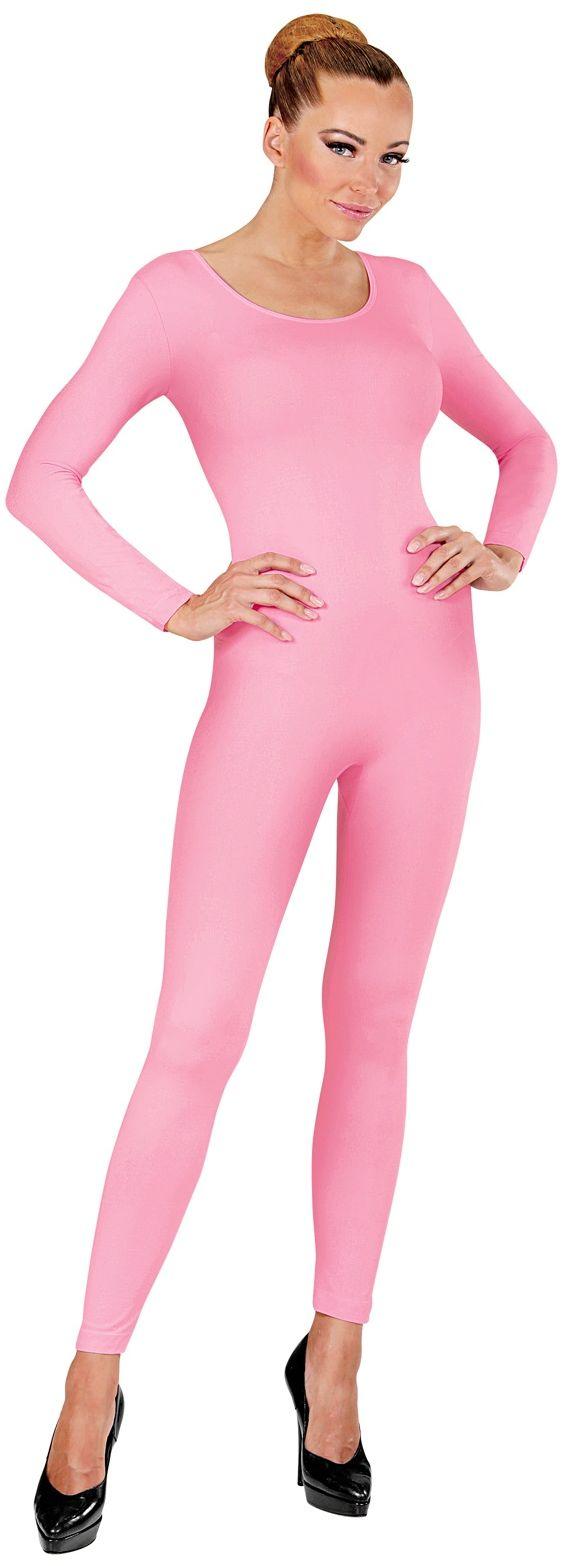 Bodysuit licht roze