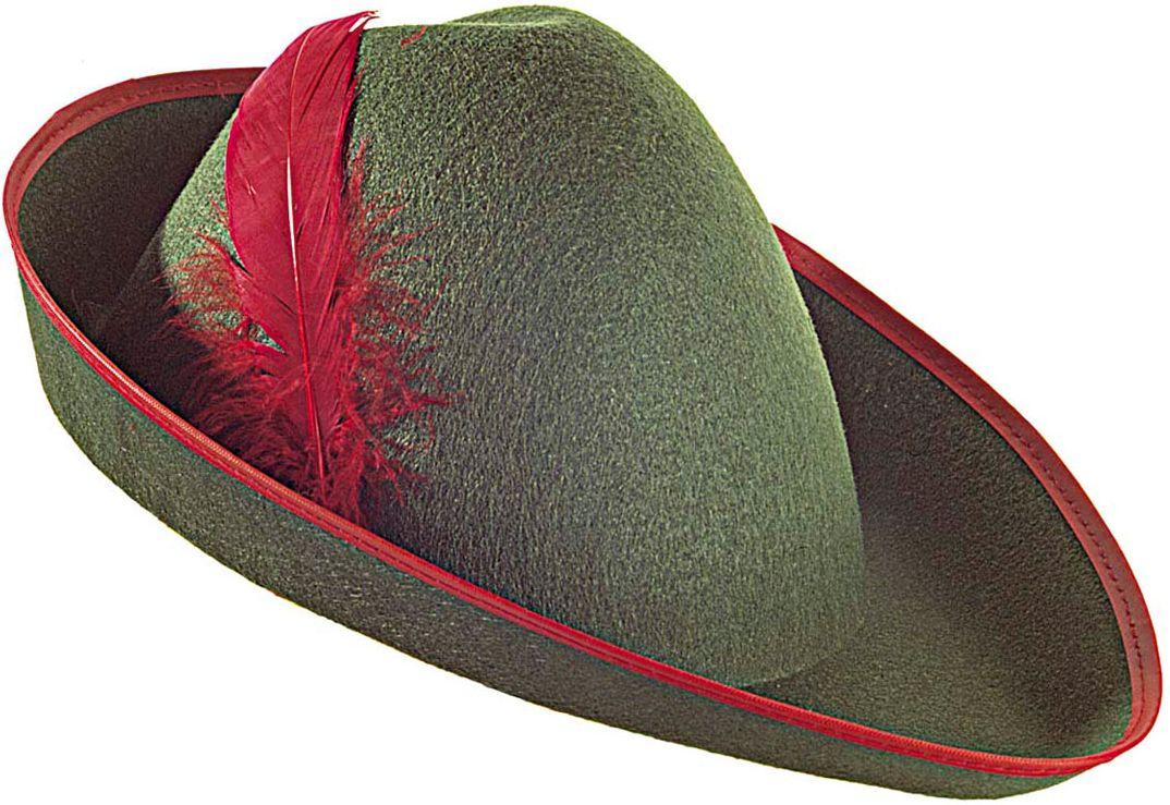 Boogschutters hoed