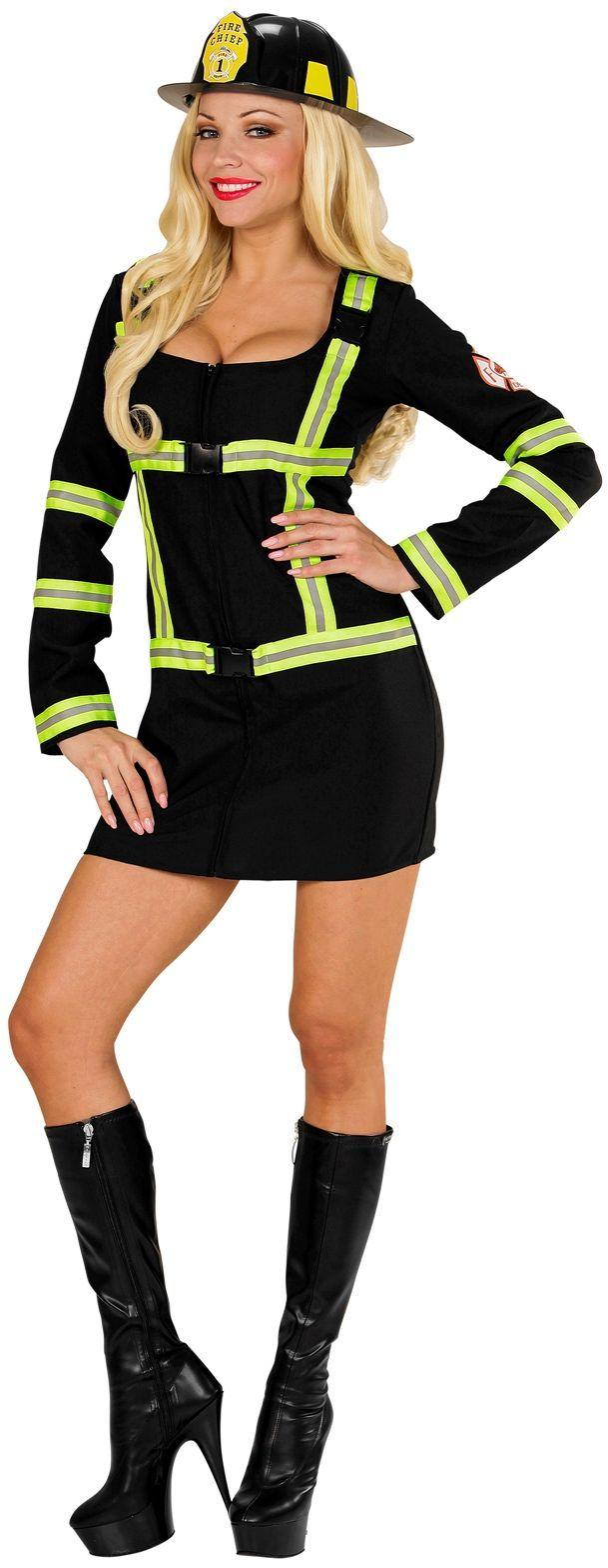 Brandweerpak dames