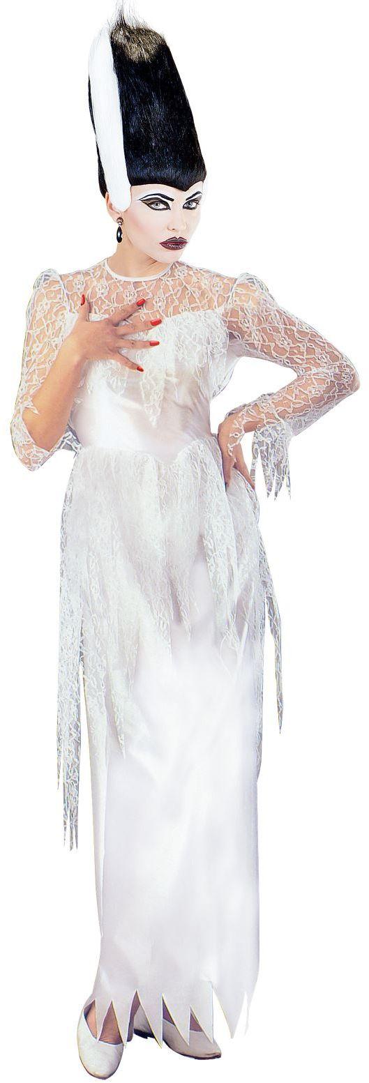 Bruid halloween