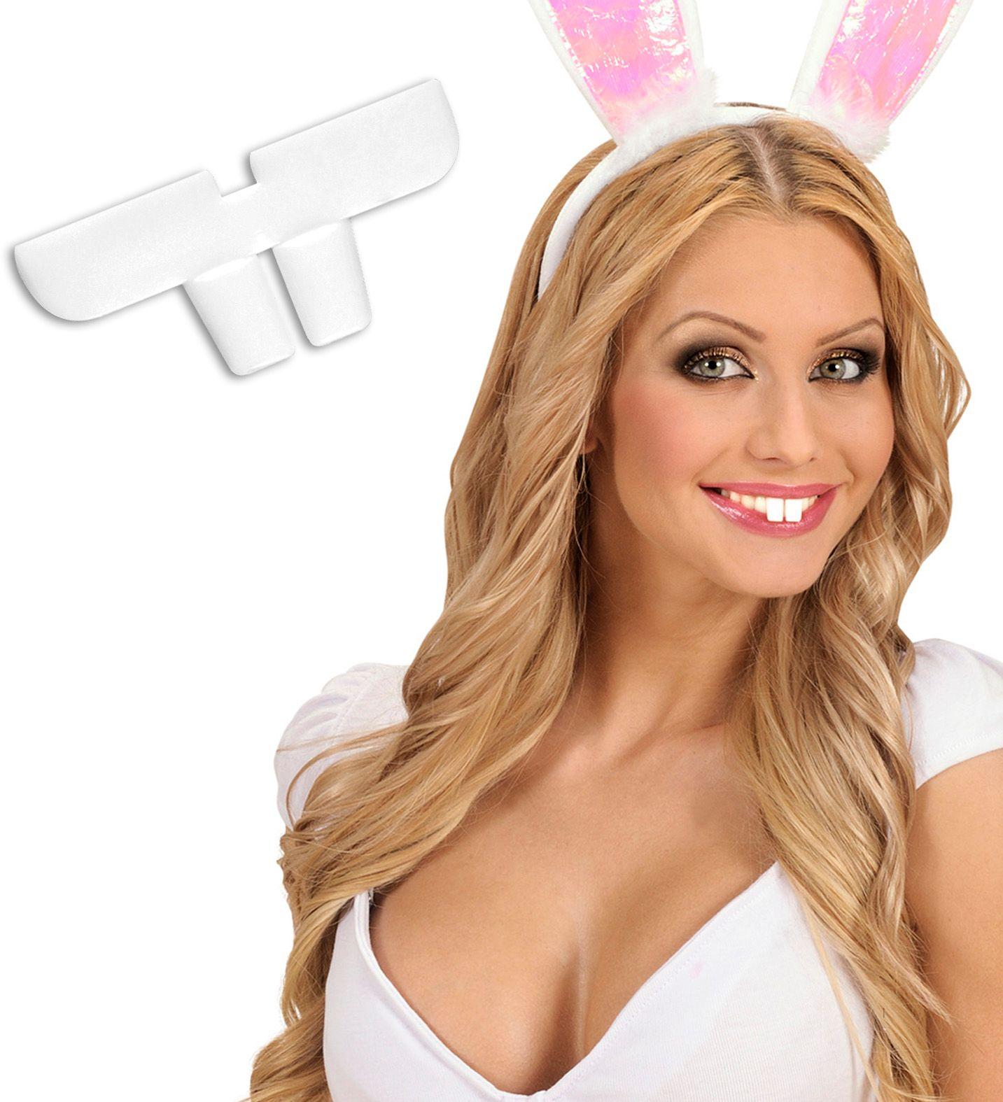 Bunny tanden