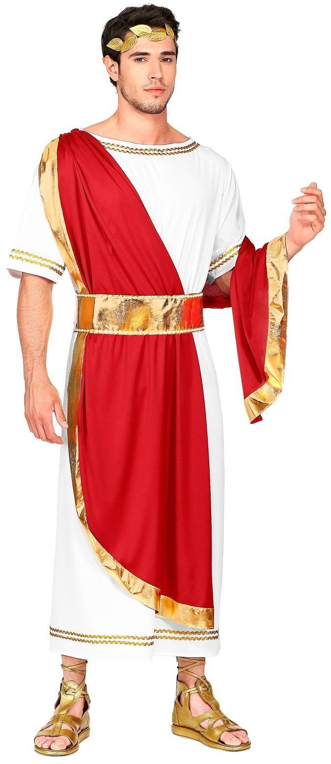 Caesar kostuum