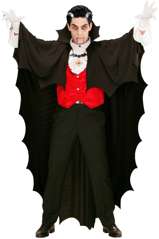 Cape vampieren