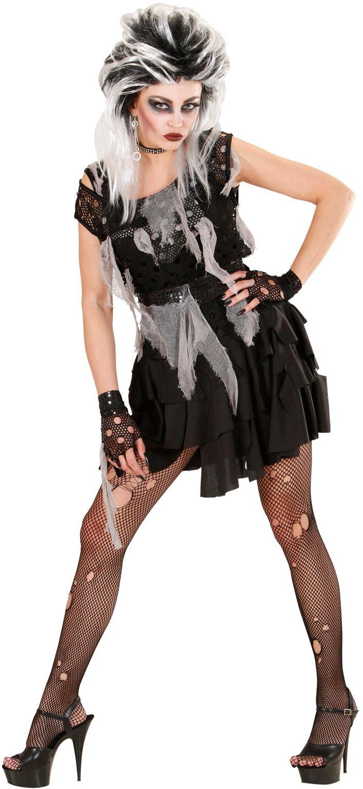 Carnaval zombie