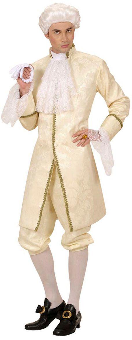Casanova outfit